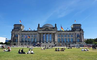 Top Ten sites in Berlin for WWII buffs