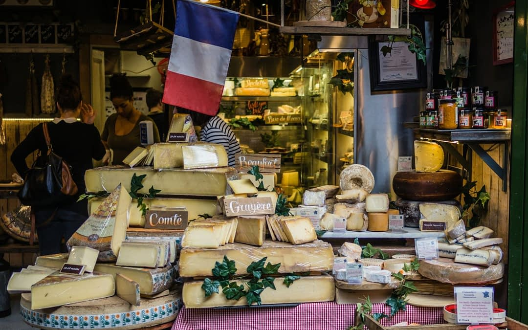 The 8 Best French Attractions in London