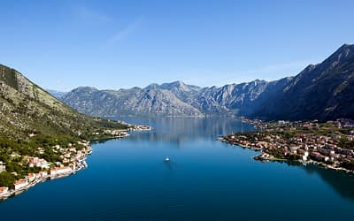 Must visit places while you are in Montenegro