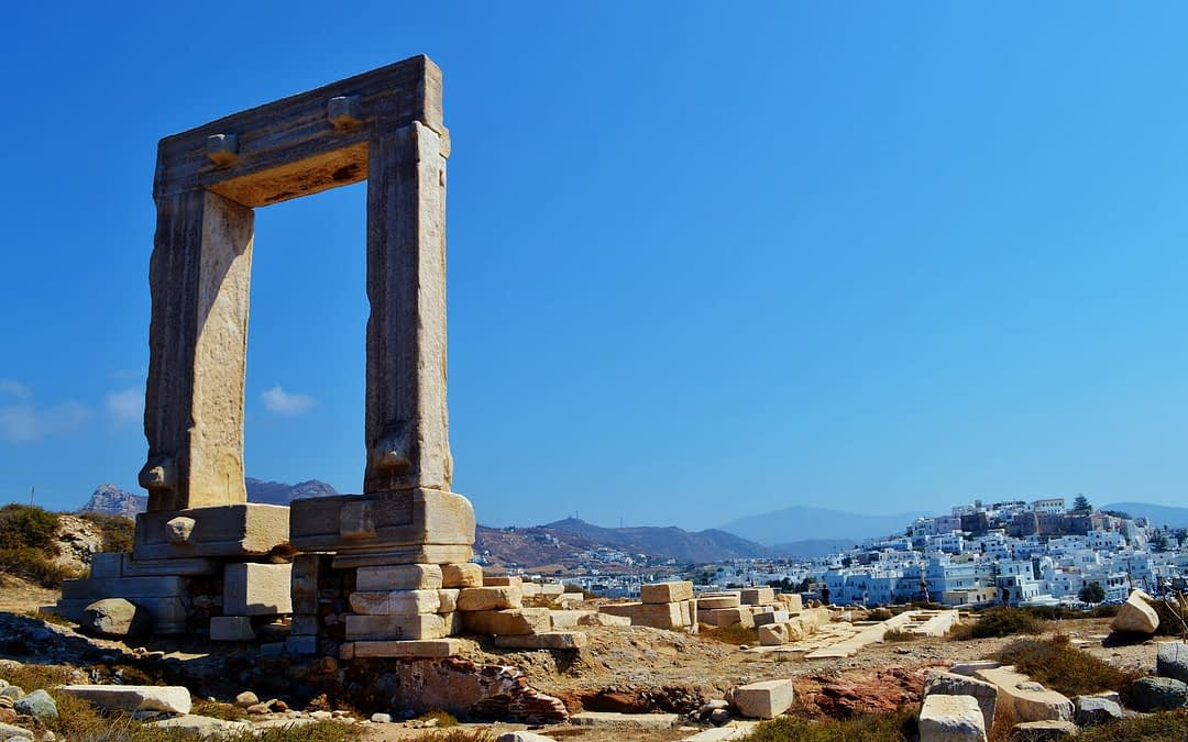 Find the Greek Island That Suits You Best