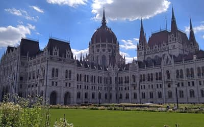 Top joys of Budapest