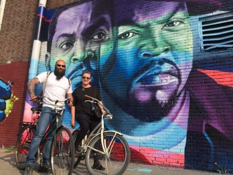 Amsterdam Experiences Private Bike Tour