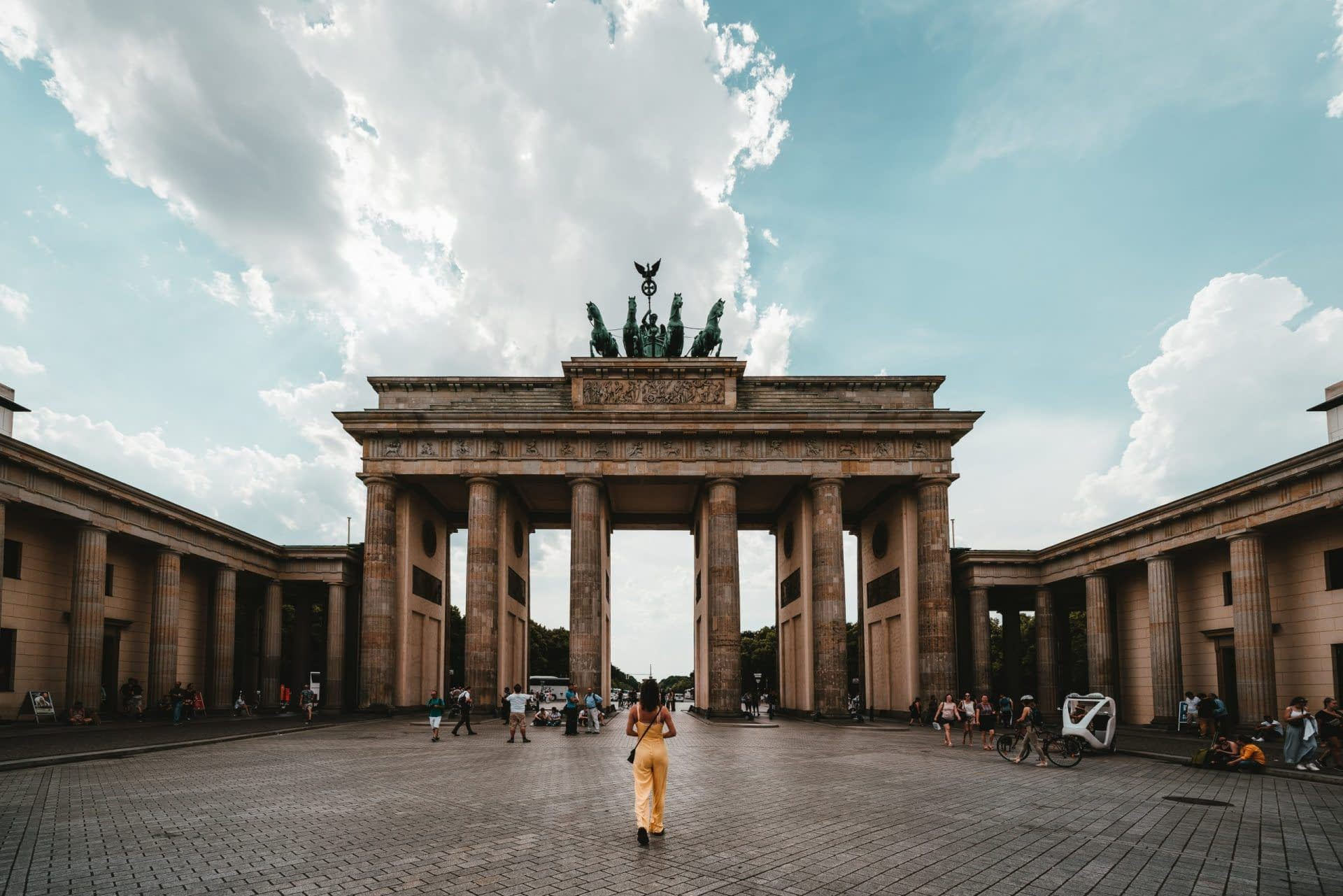 Private Guides of Europe, Berlin by claudio-schwarz-purzlbaum