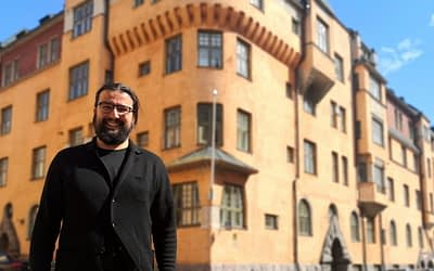 Emek´s story – how I became the  #1 ranked tour operator in Helsinki