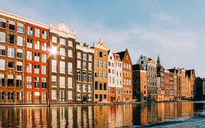 How to do Amsterdam's Highlights in One Day