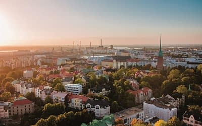 What is a must see in Helsinki?